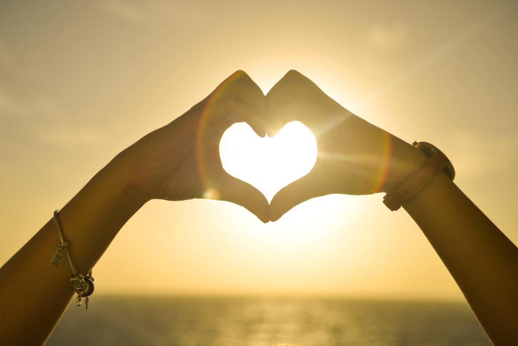 Láska je klíč